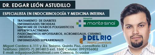 ENDOCRINOLOGO MONTES SINAI Y HOSPITAL DEL RIO